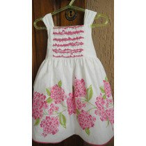 Vestido Infantil/bebê