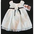 Vestido Festa Infantil Sweet Heart Rose