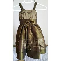 Lindo Vestido Para Crianças De 1 Ano