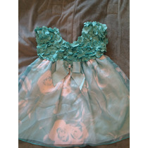 Vestido Verde Anjo D´água