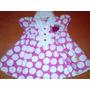 Vestido Bebê - Gira Baby