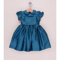 Vestido De Festa Infantil/casamentos/aniversário