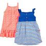 Vestido Carters Conjunto 2 Peças Importado