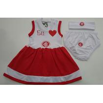 Vestido Bebê Internacional