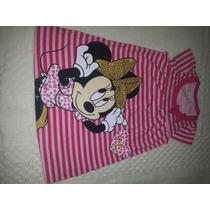 Minnie Vestido Disney Baby