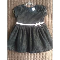 Vestido De Festa Carters 12 Meses - Pronta Entrega Original