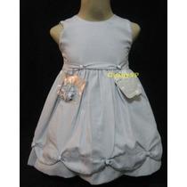 Vestido De Festa Infantil Princesa - Promoção