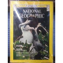 Revista National Geographic May/77 Em Inglês - Frete Grátis
