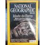 Revista National Geographic Set/07 Brasil - Frete Grátis