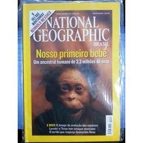 Revista National Geographic Nov/06 Brasil - Frete Grátis