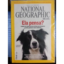 Revista National Geographic Mar/08 Brasil