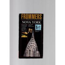 Livro: Noca York - Guia Completo Frommer`s