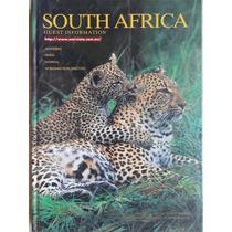 África Do Sul - Livro De Viagem - Turismo - Em Inglês