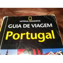 Guia Viagem Portugal National Geographic