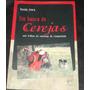 Livro Em Busca De Cerejas - Santiago De Compostela