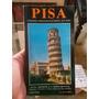 Pisa Livro Antigo Guia