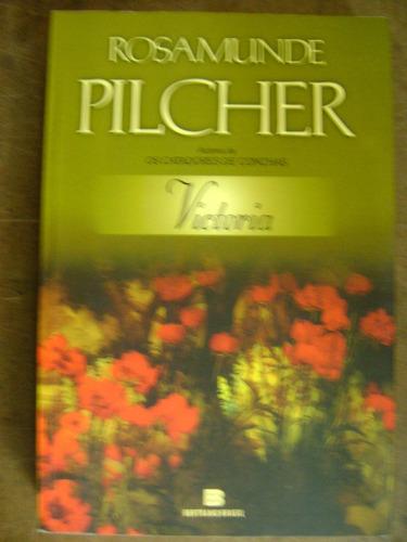 Victoria Rosamunde Pilcher