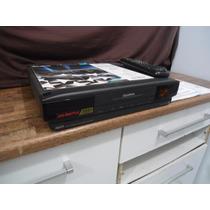 Video Cassete Gradiente Stereo Hi-fi Gsv-804hf - Jvc Sony Lg