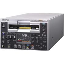 Gravador De Estudio Hdv Com Entrada Hd-sdi Sony Hvr-1500a
