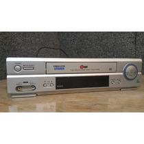 Video Cassete K7 Lg Fc-431b - 5 Cabeças