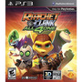 Jogo Ratchet & Clank: All 4 One - Ps3 Playstation 3