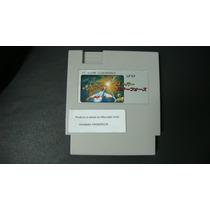Stealth 72 Pinos Nes Nintendinho Nintendo 8 Bits Snes Atari