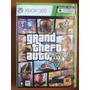 Grand Theft Auto V Gta 5 - Xbox 360 (legendado Em Portugues)