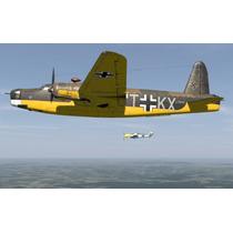 Aeronave Antigas Para Fsx