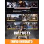 Dlc Havoc - Call Of Duty Advanced Warfare Ps3 - Português