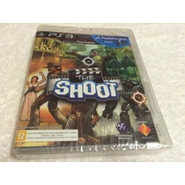 The Shoot (sony Playstation 3, 2010) - Lacrado
