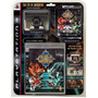 The Eye Of Judgement + Eye Camera + Cartas - Ps3 - Completo