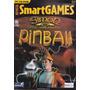 Cd-rom Simon The Sorcerer´s Pinball Revista Smart Games