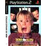 Home Alone - Esqueceram De Mim - Playstation 2 Frete Gratis.