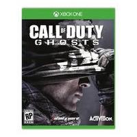 Call Of Duty Ghosts Xbox One Português Sedex Apartir R$5,99