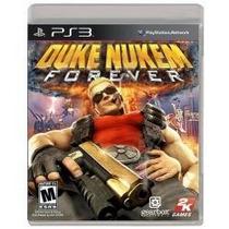 Duke Nukem Forever Frete Grátis Brasil Ps3