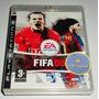 Fifa 08 | Esporte | Futebol | Jogo Ps3 | Produto Original