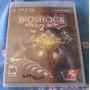 Bioshock 2 Novo Lacrado Playstation 3 Ps3 Mídia Física