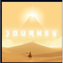 Journey Jogos Ps3 Codigo Psn