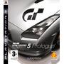 Gran Turismo 5 Prologue Frete Grátis Jogo Ps3 Sdgames Gt5 !!