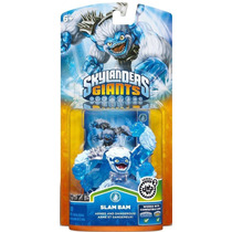 Boneco Skylanders Giants Slam Bam Para Nintendo Wii 3ds Ps3