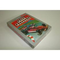 Jogo Atari 2600 - Pole Position* - Silver Label - Usado