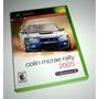 Colin Mcrae Rally 2005 Original Completo - Xbox, Xbox 360