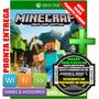 Minecraft Xbox One Original Lacrado