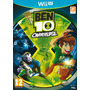 Jogo Novo Ben 10 Omniverse Para Nintendo Wii U Wiiu