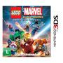 Jogo Novo Lacrado Lego Marvel Super Heroes Pra Nintendo 3ds