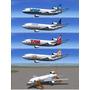 Flight Simulator 2004 A Century Of Flight Tradução +cenários