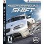 Need For Speed Shift Ps3 Jogo Novo Lacrado Americano