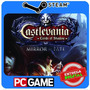 Castlevania: Lords Of Shadow Mirror Of Fate Hd Pc Steam
