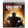 Call Of Duty Black Ops 3 Ps3 (em Portugues) Midia Fisica
