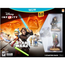 Disney Infinity 3.0 Edition Star Wars Starter Pack